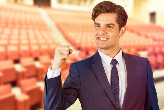 Tips for Confident and Effective Presentations