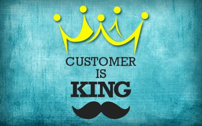 Social Media and business – is the Customer King again!