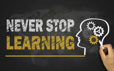 Why we need to change the way we learn – Fast!