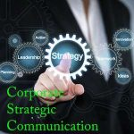 Corporate Strategic Communication