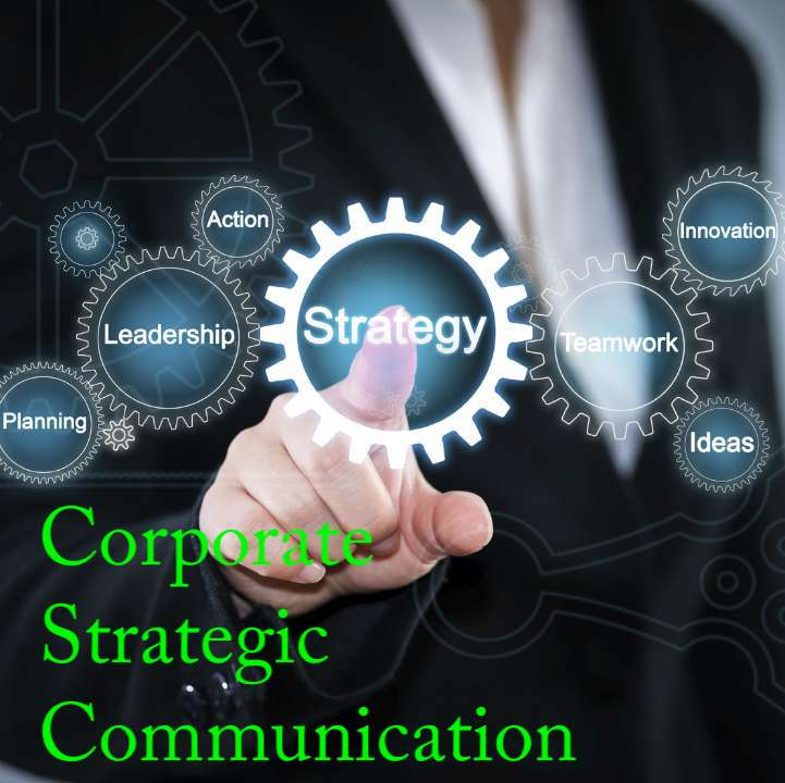 Corporate Strategic Communication Munich, Germany