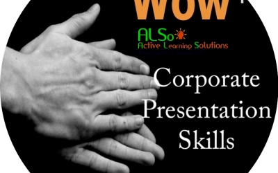 How good are your presentation skills?